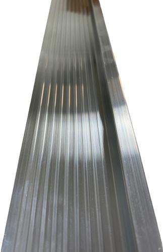 DakCover Daktrim 60 x 64 mm - lengte 250 cm