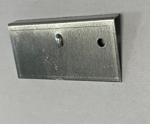 DakCover Daktrim 45 x 45 mm - verbindingsstukje