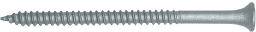 Etanco Gipsplaatschroef 0.8 TT pozi - zwart gefosfateerd - 1000 stuks 3,5 x 25