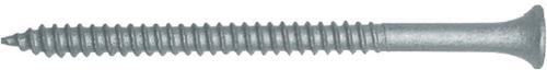 Etanco Gipsplaatschroef 0.8 TT pozi - zwart gefosfateerd - 50 stuks 3,5 x 25