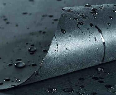 DakCover FR EPDM dakfolie 1,52 meter breed, dikte 1,14 mm