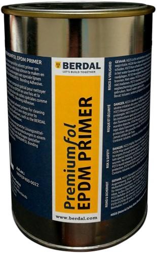 Premiumfol EPDM Primer - 1 liter