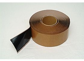 Rubber Seal Tape - 7 cm x 7,62 m