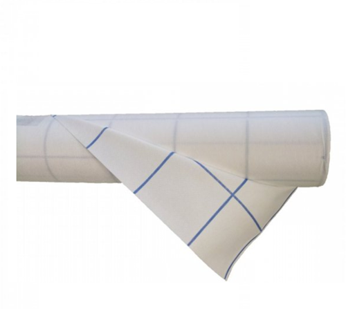 DakCover Spinvlies 3 laags - 1,5 x 25 meter
