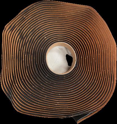 TTC Dubbelzijdige Butyl tape 1 cm x 14 meter