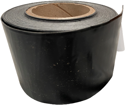 TTC Enkelzijdige Butyl TPO tape 7,5 cm x 15,24 meter